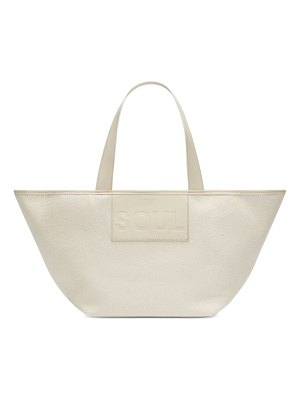 DEMELLIER the soul tote - supporting mental health