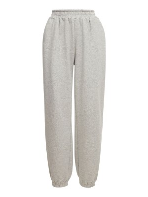 Designers Remix Willie recycled cotton sweatpants