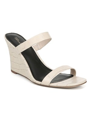 Diane von Furstenberg Vivienne Slide Wedge Sandals