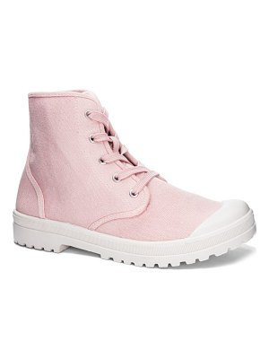 DIRTY LAUNDRY pixies high top sneaker