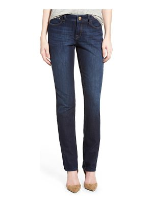 DL 1961 1961 'coco' curvy straight jeans