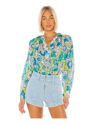 Dodo Bar Or valerie blouse