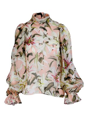 Dolce & Gabbana Silk top