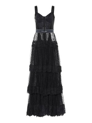 Dolce & Gabbana tulle gown