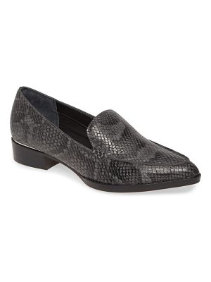 Dolce Vita arlene pointed toe loafer