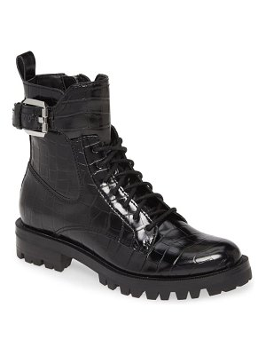 Dolce Vita paxtyn combat boot