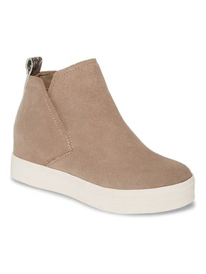 Dolce Vita walker wedge sneaker boot