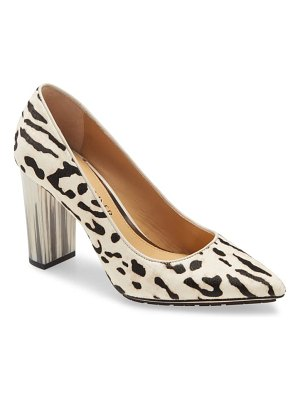 Donald Pliner neal pointed toe pump