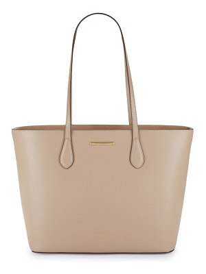 Donna Karan Classic Leather Tote
