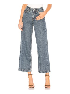 Dr. Denim Jam Wide Leg