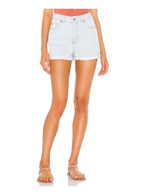 Dr. Denim jenn shorts. - size 24 (also