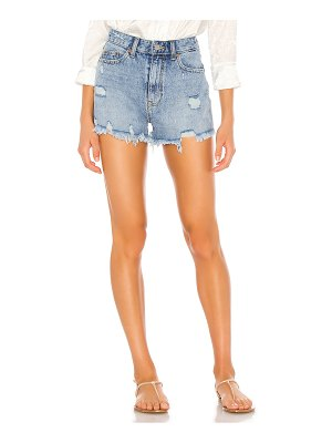Dr. Denim skye shorts. - size 24 (also