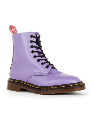 Dr. Martens x undercover limited edition 1460 8-eye boot