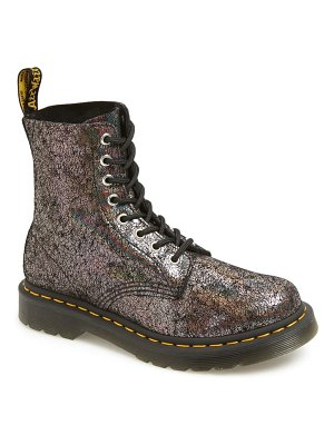Dr. Martens 1460 pascal lace-up boot