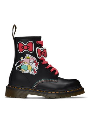 Dr. Martens hello kitty & friends edition 1460 boots