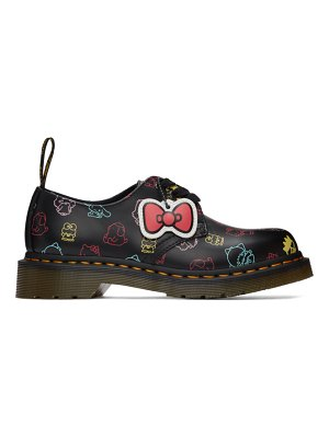 Dr. Martens hello kitty and friends edition 1461 derbys