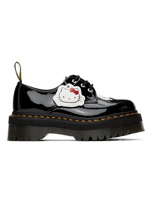 Dr. Martens hello kitty edition patent 1461 derbys
