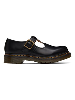 Dr. Martens polley oxfords