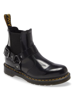 Dr. Martens wincox harness chelsea boot