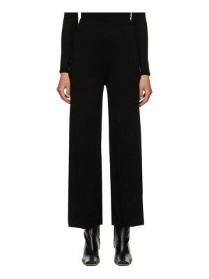 DRAE wide-leg trousers