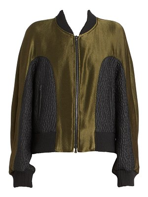 Dries Van Noten bomber jacket