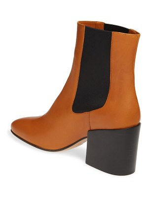 Dries Van Noten chelsea boot