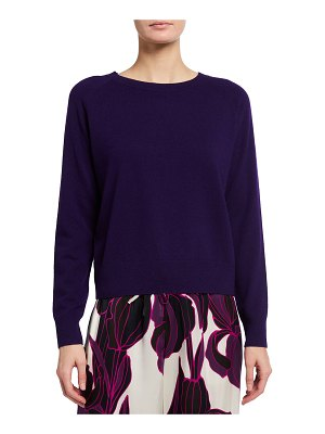 Dries Van Noten Michon Cashmere Sweater