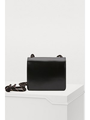 Dries Van Noten Mini crossbody bag with a cord strap