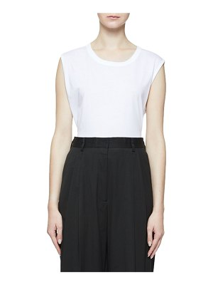 Dries Van Noten Short-Sleeve Classic T-Shirt