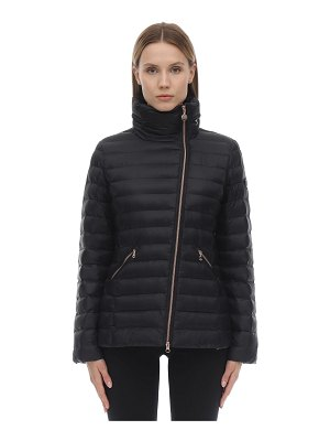 EA7 EMPORIO ARMANI Mountain down jacket