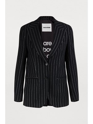 EACH x OTHER Blazer jacket