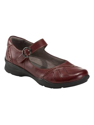 Earth earth natural superior mary jane flat