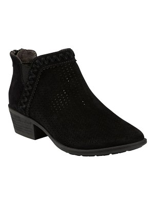 Earth earth peak perry bootie