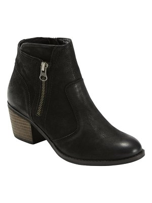 Earth earth west ralston bootie
