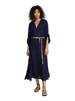 Eberjey summer of love cover up dress
