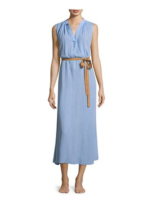 Eberjey summer of love russel midi dress