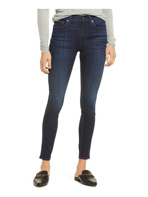 Edwin pixie mid rise ankle skinny jeans