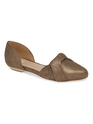Eileen Fisher d'orsay flat
