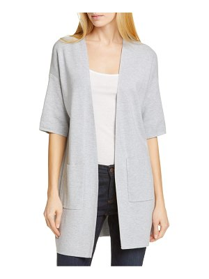 Eileen Fisher elbow sleeve cardigan