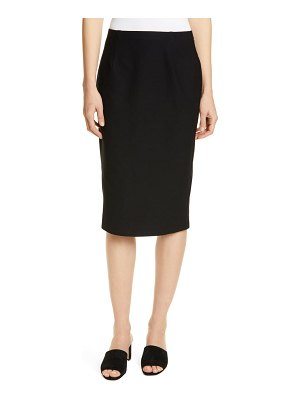 Eileen Fisher hogh waist pencil skirt