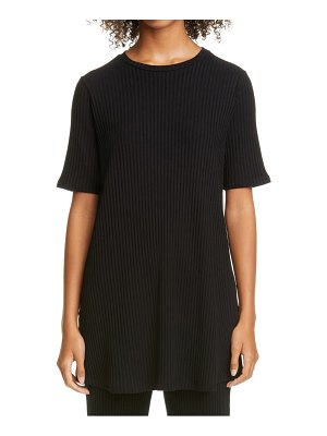 Eileen Fisher ribbed tunic