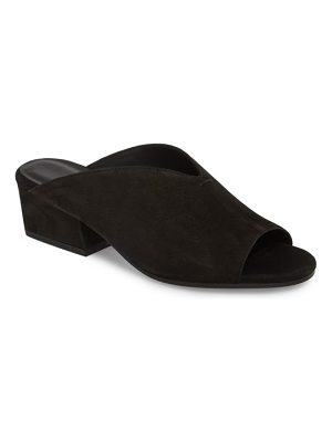 Eileen Fisher slide sandal