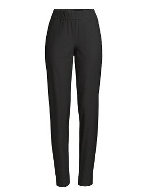 Eileen Fisher tapered trousers