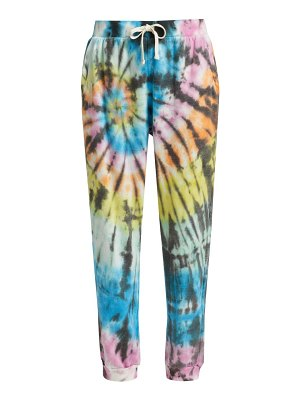 Electric & Rose harbor hand-dyed sweatpants