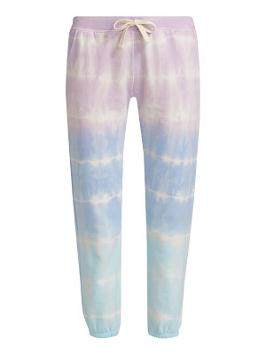 Electric & Rose pacifica tie-dyed joggers