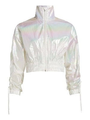 Eleven by Venus Williams glow up fly away jacket