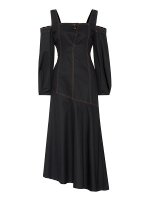 Ellery cotton dress