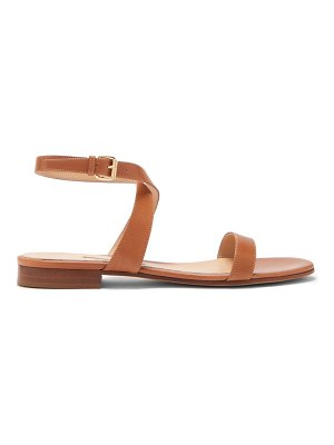 EMME PARSONS siena ankle-strap leather sandals