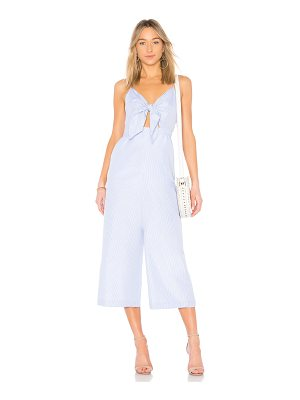 endless rose Sleeveless Jumpsuit