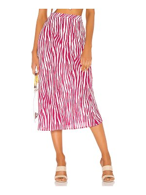 Endless Summer Isabel Skirt